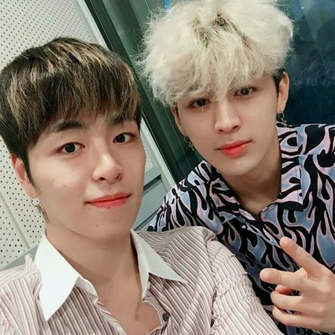Koo Junhoe and Song Yunhyeong taste their first Variety Solos!