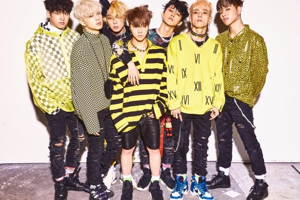 iKON tops Oricon Weekly for the Third Time in aRow!
