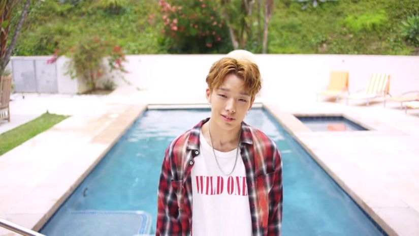 BOBBY'S LOVE AND FALL VIDEO TEASER IS HERE!!!