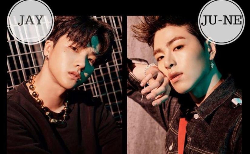 [KiST] iKON Line Live – EngSubs