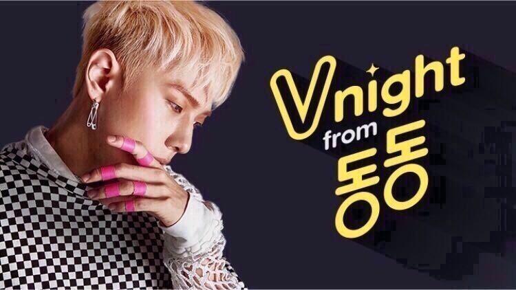 14th Vnight Broadcast!