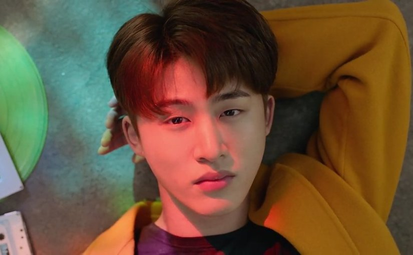 Hanbin surprises with a feature in Yawa's 'Her'