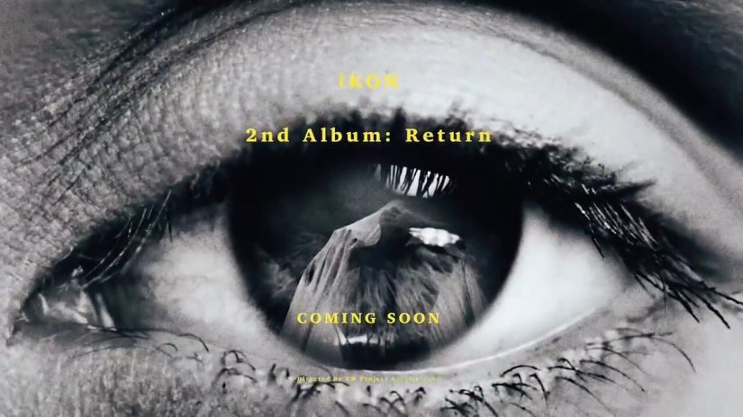"""YGE drops director's cut of the teaser film for the 2nd iKON album """"RETURN"""""""