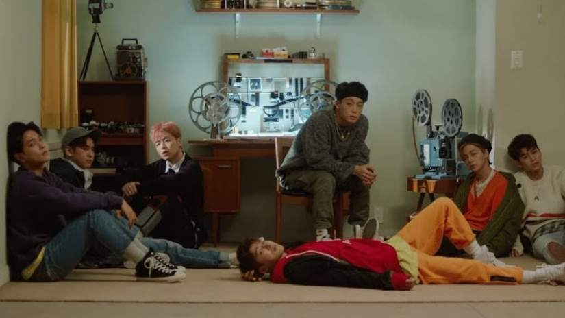 Editorial: LOVE SCENARIO, iKONICS' most awaited title track