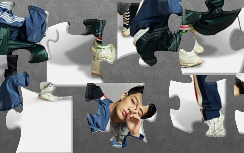 @fromyg Instagram Teasing for iKON Comeback  – Puzzle Pieces that don't fit