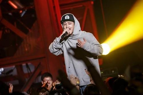 Vietnamese rapper faces criticism for alleged plagiarism of BE I