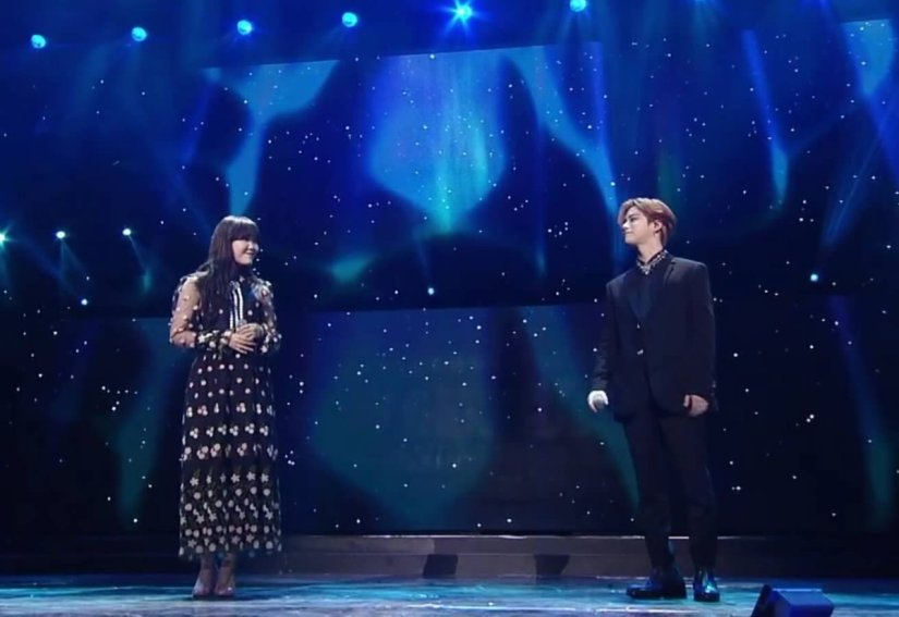 Jinhwan is Perfectly Stunning at the 2018 GAON ChartAwards!