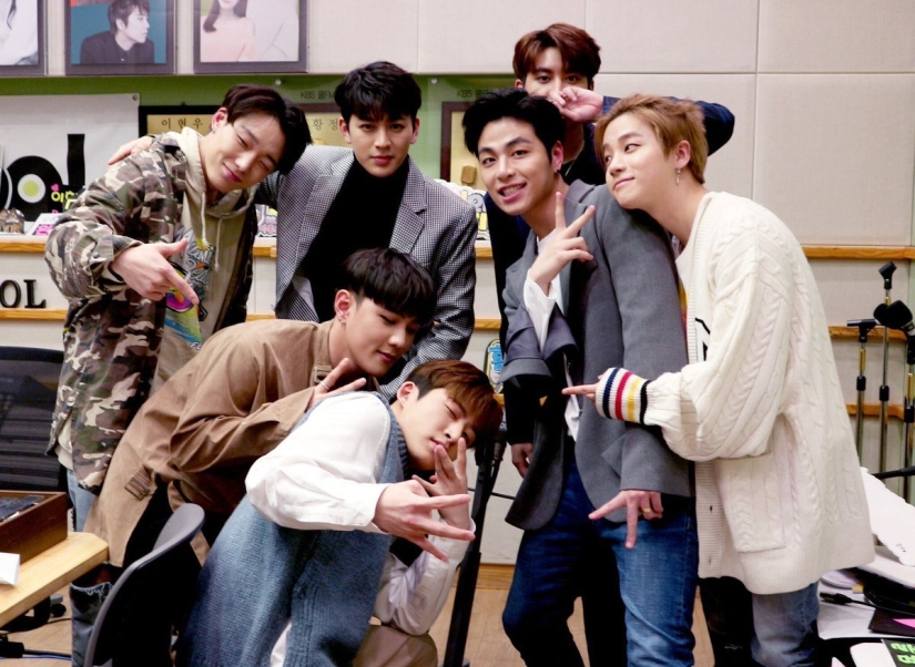 iKON Officially Sets a New Record for Hourly Perfect All-Kills as they achieve their 4th Consecutive Weekly PAK!