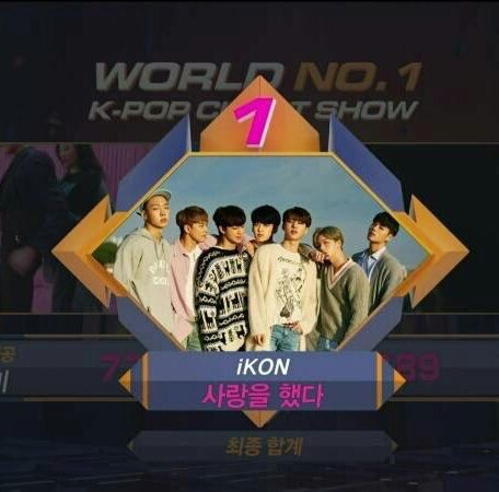 Love Scenario Brings Home its 1st Win on MCountdown!