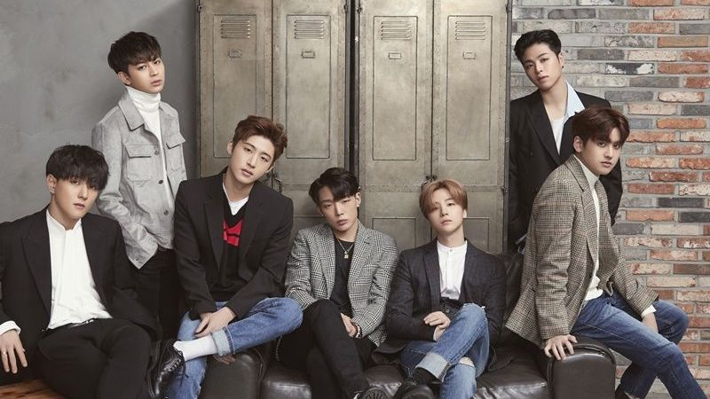 'Love Scenario' Tops Gaon Digital Charts for 4th Consecutive Week