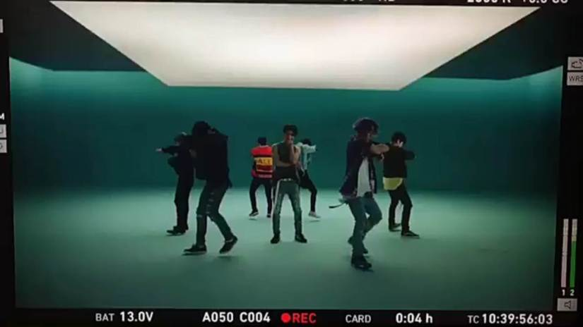 YG personally spoils iKON's upcoming MV