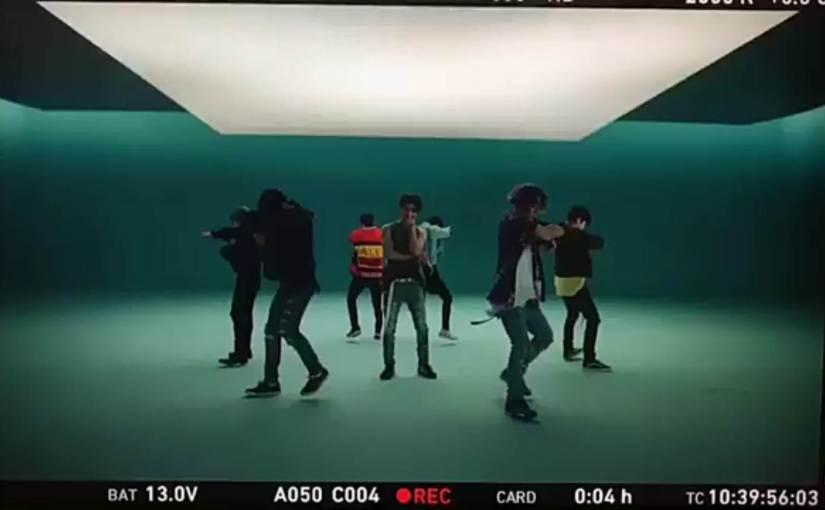 YG personally spoils iKON's upcomingMV