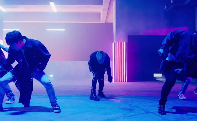 iKON destroys all possible predictions with powerful dance teaser