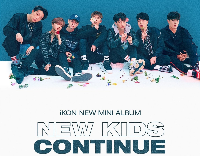 iKON announces August comeback date with new teaser