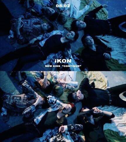 Dark, Moody, Sexy: iKON's Killing Me Teaser ishere!