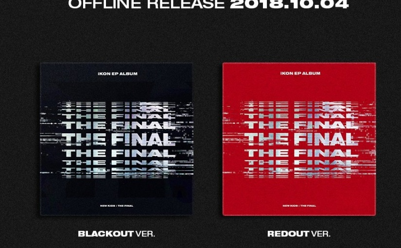 New Kids:the Final is available for pre-order