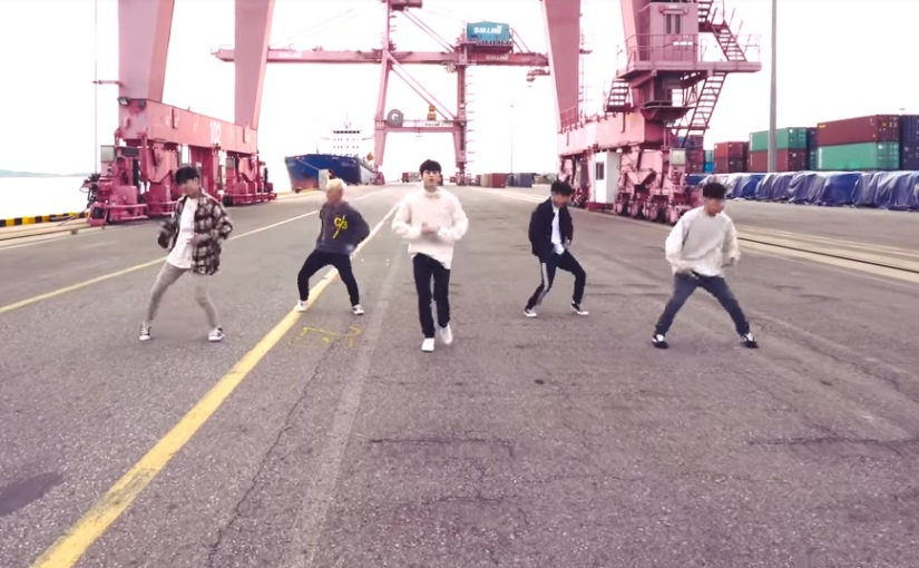 iKON releases Goodbye Road performance video teaser