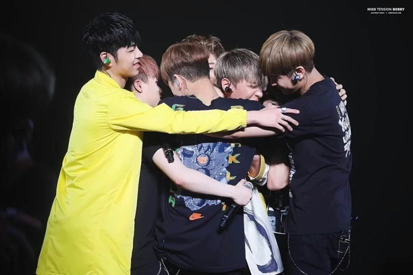 [Pann] A Letter To iKON, from an iKONIC