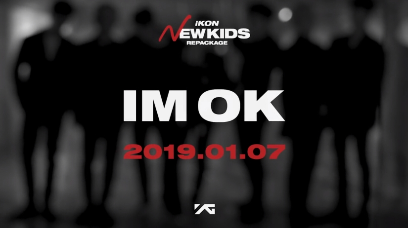 iKON releases stunning teaser for New Kids Repackage