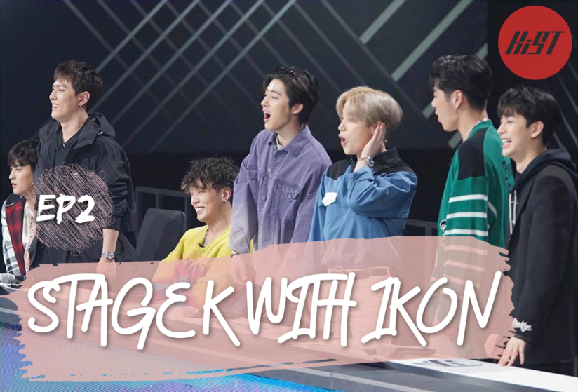[ENG SUB] iKON ON STAGE K EP 2